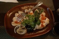 Старовиленская корчма - Ресторан