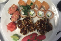 Просуши / Prosushi - Доставка еды