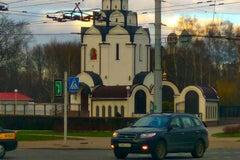 Церковь Евангелие Христа - Церковь