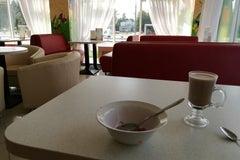Детское кафе - Кафе