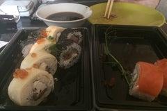 Prosushi - Доставка еды
