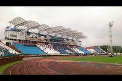 Витебский центральный спортивный комплекс - Спортивный комплекс