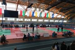 Олимпиец - Спортивный комплекс