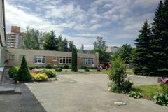 Специальный ясли-сад №81 для детей с нарушениями зрения - Учреждение дошкольного образования