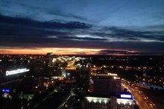 The View - Ресторан