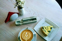 Sorso di espresso / Сорсо ди эспрессо - Кофейня