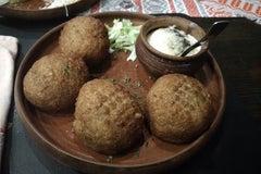 Камяница - Ресторан
