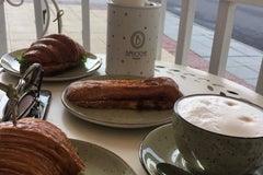 Бриош Париж / Brioche Paris - Французская пекарня