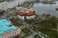 Беларусь - Гостиница