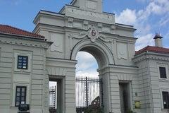 Ружанский дворцовый комплекс Сапегов - Музей