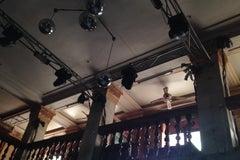 Cuba / Куба - Ночной клуб