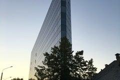 Орлан - Бизнес-центр