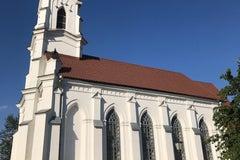 Костел Святого Роха - Костёл