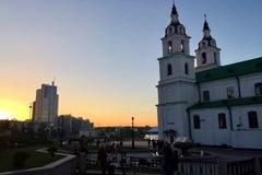 Минский Свято-Духов кафедральный собор - Собор