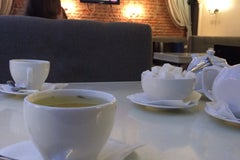 Моя дорогая - Кафе