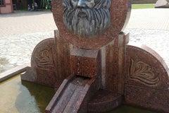 Дукорский маентак - Усадебно-парковый туристический комплекс