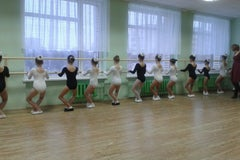 Детская хореографическая школа искусств - Школа искусств