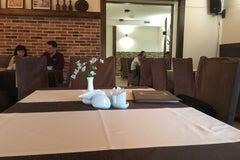 Скарбница - Ресторан