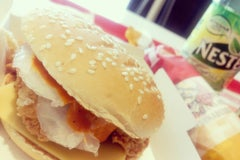 KFC - Ресторан