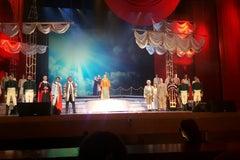 Белорусский государственный академический музыкальный театр - Театр