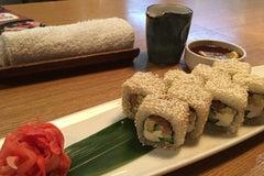Суши весла на Глебки - Доставка азиатской кухни