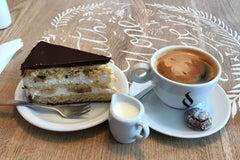 Параграф / Paragraph - Кофейня