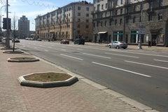 Минск - Отель