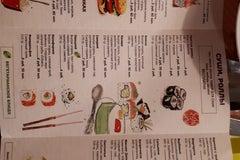 Большой буфет - Ресторан-бистро
