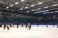 Минский ледовый дворец спорта - Ледовый дворец
