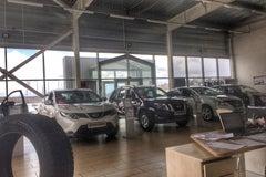 ВитебскАвтоСити - Автоцентр, СТО, продажа запчастей