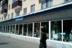 Панорама - Магазин