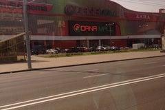 Восток - Торговый центр