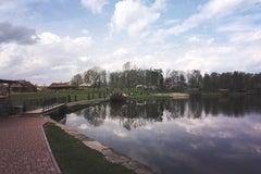 Парк-музей интерактивной истории Сула - Туристический комплекс