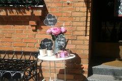 Добры Кут - Магазин подарков. Свежие цветы. Кофе с собой