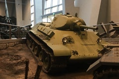 Белорусский государственный музей истории Великой Отечественной Войны - Музей