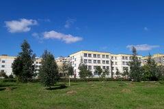 Гимназия №40 - Учреждение общего среднего образования