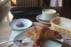 Золотой Гребешок / La Crete d′or - Ресторан французской кухни