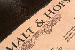 Malt & Hops - Паб