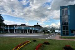ВСК Юность - Водно-спортивный комплекс