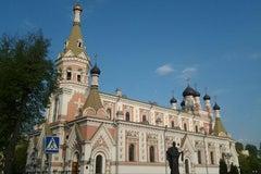 Свято-Покровский кафедральный собор в Гродно - Собор
