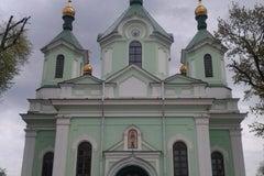 Свято-Симеоновский Кафедральный собор - Церковь