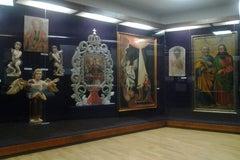 Гродненский государственный музей истории религии - Музей, кинотеатр