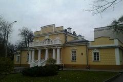 Музей истории города Гомеля - Музей