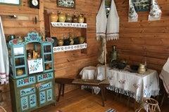 Бездежский фартушок - Музей
