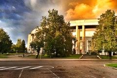 Музей истории Национальной академии наук Беларуси - Музей