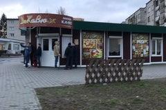 ДеЖаВю - Мини-кафе