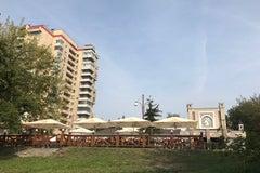 Ташкент - Кафе