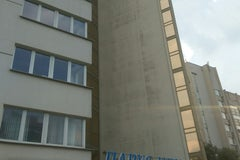Парус-Сити - Бизнес-центр