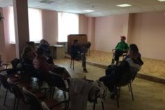 Контакт - Центр дополнительного образования детей и молодежи
