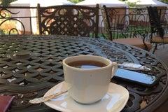 Тимьян - Кафе